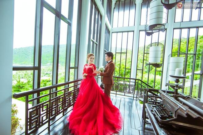 Cô dâu chú rể chi 3 tỷ cho đám cưới, rước dâu bằng máy bay và dàn xe ô tô 25 chiếc - Ảnh 14.