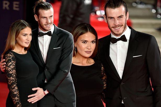 Gareth Bale tổ chức đám cưới ở Mỹ để bố vợ tù tội được chung vui - Ảnh 3.