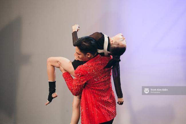 Next Top Model: Fung La trừng mắt khi bị tố xấu tính, giả tạo - Ảnh 13.