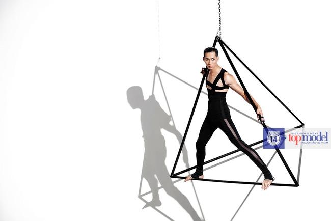 Next Top Model: Fung La trừng mắt khi bị tố xấu tính, giả tạo - Ảnh 29.