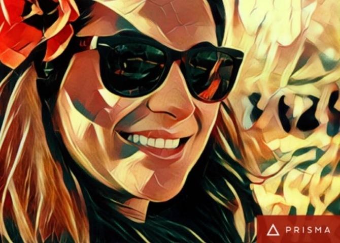 Ứng dụng đình đám Prisma chính thức có mặt trên Android