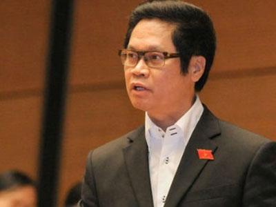 Chủ tịch VCCI: Doanh nghiệp méo mặt vì luật