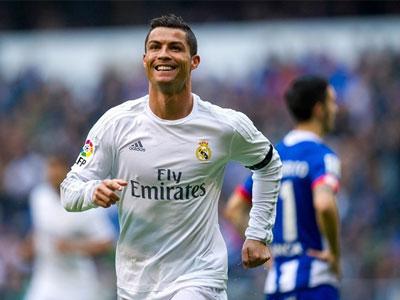 Real Madrid đứng đầu top 10 CLB giá trị nhất hành tinh