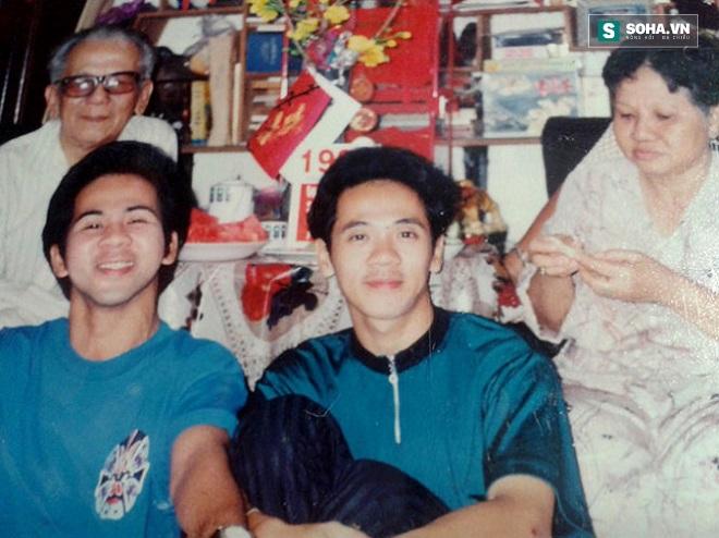 Anh trai ruột Thành Lộc chua chát kể nỗi đau 56 năm giấu kín  - Ảnh 1.
