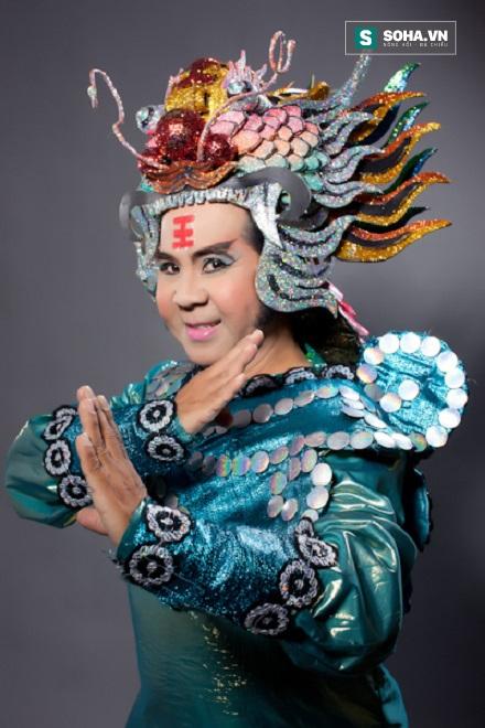 Anh trai ruột Thành Lộc chua chát kể nỗi đau 56 năm giấu kín  - Ảnh 2.