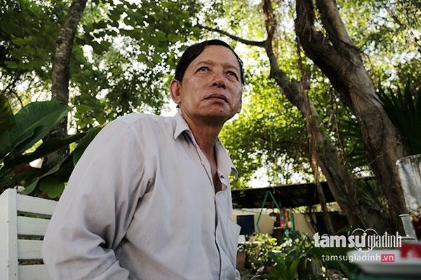 Bi kịch những gói quà đẫm máu gửi về từ sòng bạc Campuchia: Ngón tay út bị chặt lìa gửi về cho vợ (Kỳ 1) - Ảnh 3.