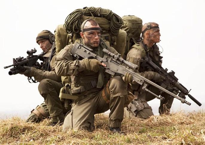 Đặc nhiệm Anh sẵn sàng sơ tán công dân khỏi Thổ Nhĩ Kỳ - ảnh 3