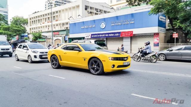 Trái tim của xe là khối động cơ V6 dung tích 3,6 lít cho công suất cực đại 323 mã lực và mô-men xoắn cực đại 376 Nm tại 4.800 vòng/phút.