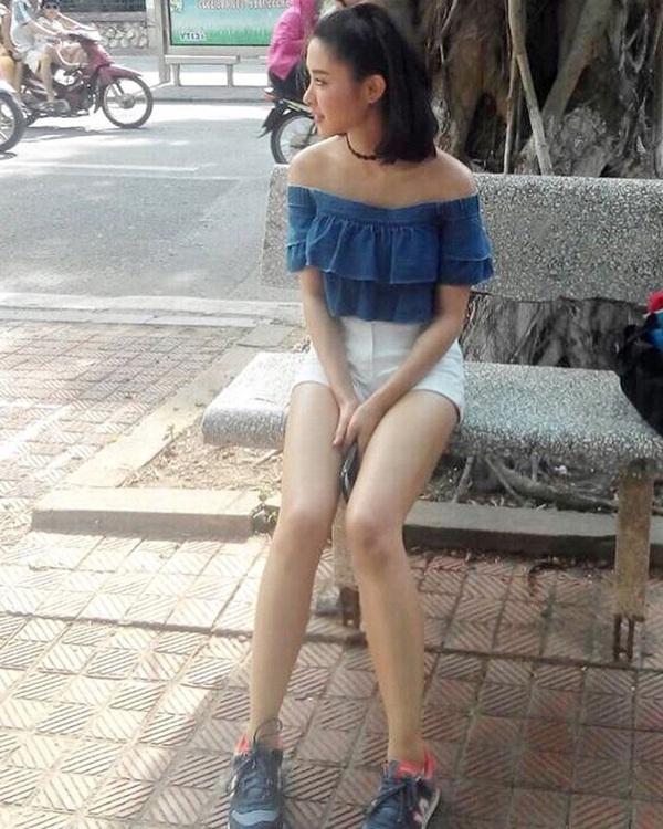 """Khung cảnh Hà Nội liên tục xuất hiện trong phim Thái """"Lovey Dovey Series"""" - Ảnh 5."""