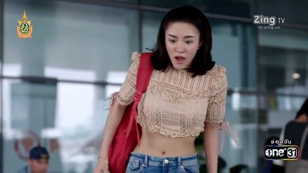 """Khung cảnh Hà Nội liên tục xuất hiện trong phim Thái """"Lovey Dovey Series"""" - Ảnh 11."""
