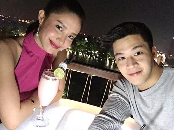 """Khung cảnh Hà Nội liên tục xuất hiện trong phim Thái """"Lovey Dovey Series"""" - Ảnh 12."""