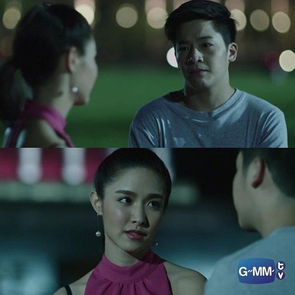 """Khung cảnh Hà Nội liên tục xuất hiện trong phim Thái """"Lovey Dovey Series"""" - Ảnh 14."""