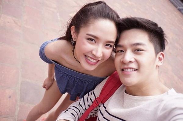 """Khung cảnh Hà Nội liên tục xuất hiện trong phim Thái """"Lovey Dovey Series"""" - Ảnh 15."""