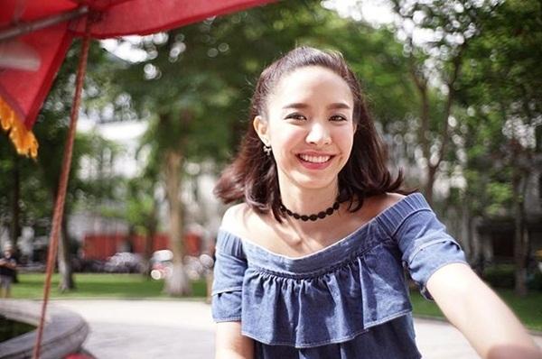 """Khung cảnh Hà Nội liên tục xuất hiện trong phim Thái """"Lovey Dovey Series"""" - Ảnh 20."""