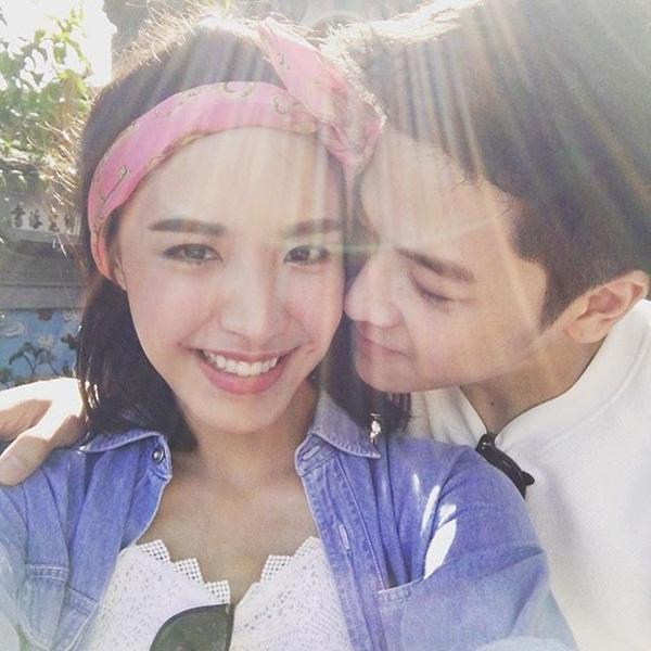 """Khung cảnh Hà Nội liên tục xuất hiện trong phim Thái """"Lovey Dovey Series"""" - Ảnh 22."""