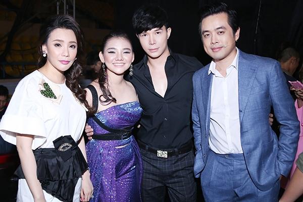 Hồ Quỳnh Hương nói gì khi bị Thanh Lam mắng trên sóng truyền hình? - Ảnh 3.