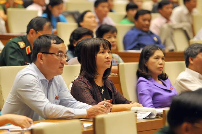 bầu Thủ tướng, Thủ tướng nhiệm kỳ mới, Thủ tướng Nguyễn Xuân Phúc