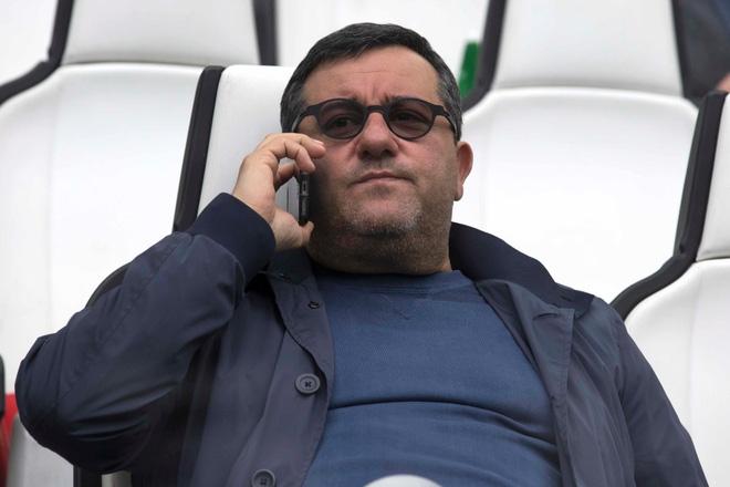 Juventus chơi xấu, thương vụ Pogba phát sinh thêm rắc rối - Ảnh 1.