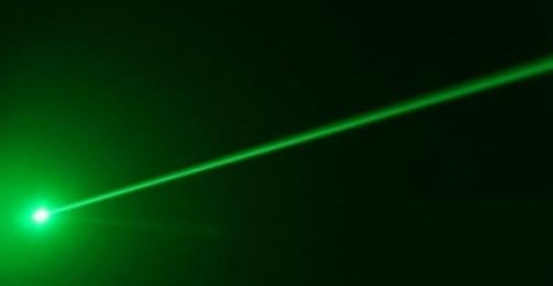 Máy bay Vietnam Airlines 5 lần bị chiếu laser khi hạ cánh - Ảnh 1