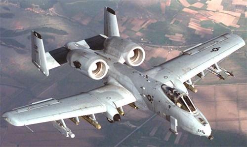 Mỹ bắt đầu phát triển dòng máy bay cường kích hạng nhẹ mới Scorpion - Ảnh 1.