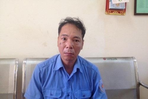 Nguyễn Quang Điệp. Ảnh: CQĐT