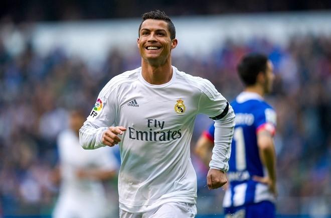 Real Madrid dung dau top 10 CLB gia tri nhat hanh tinh hinh anh 1