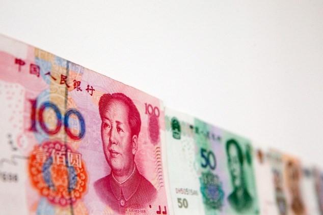 """Trung Quốc đang """"ngập"""" trong nợ"""