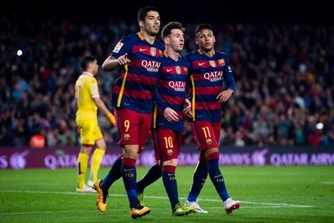 Barcelona giờ chỉ có thể mua tiền đạo hết thời - ảnh 2