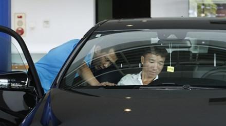 Cần bỏ Thông tư 20 để tạo sức cạnh tranh cho thị trường nhập khẩu ô tô. Ảnh: Như Ý