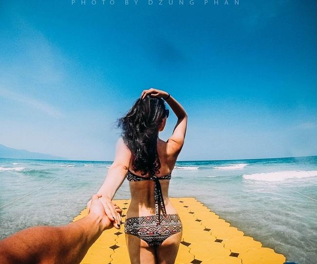 Đây chính là bộ ảnh Nắm tay em đi khắp thế gian phiên bản Việt đẹp và lãng mạn nhất! - Ảnh 3.