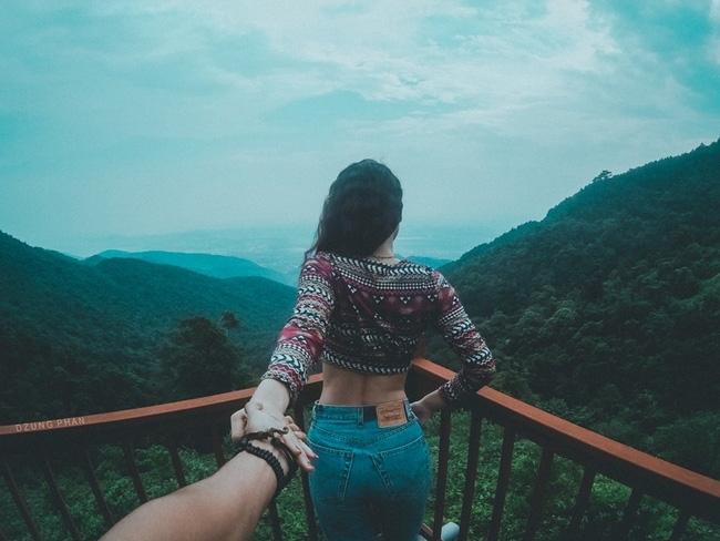 Đây chính là bộ ảnh Nắm tay em đi khắp thế gian phiên bản Việt đẹp và lãng mạn nhất! - Ảnh 12.