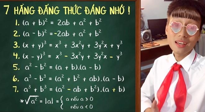 Hoc thuoc 7 hang dang thuc qua clip che 'Sau tat ca' hinh anh 1