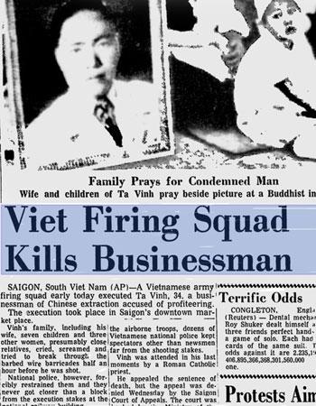 Hội Tam Hoàng: Một thời vùng vẫy trên đất Việt - 3