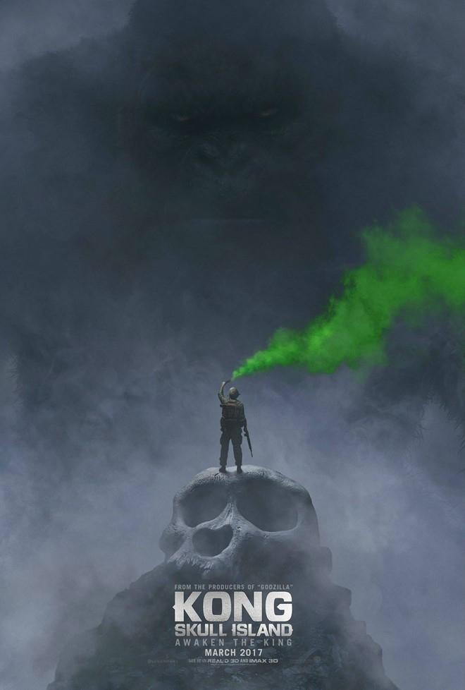 'Loki' he lo noi dung phim King Kong quay o Viet Nam hinh anh 1