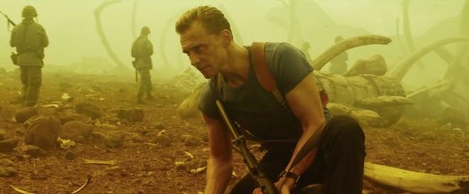 'Loki' he lo noi dung phim King Kong quay o Viet Nam hinh anh 3