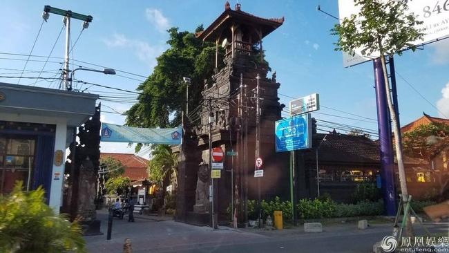 Những hình ảnh đầu tiên ở nơi diễn ra đám cưới rình rang của Lâm Tâm Như - Hoắc Kiến Hoa - Ảnh 8.
