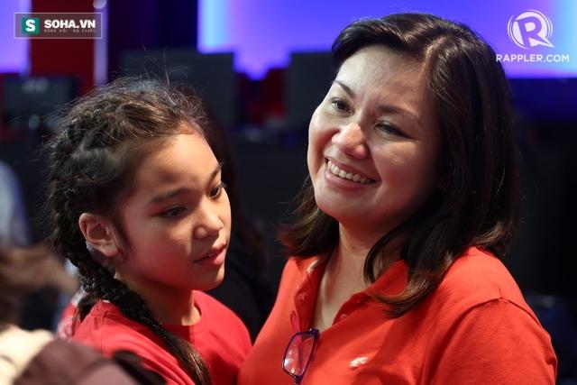 Ông Duterte tiết lộ cuộc sống trong dinh Tổng thống Philippines - Ảnh 7.