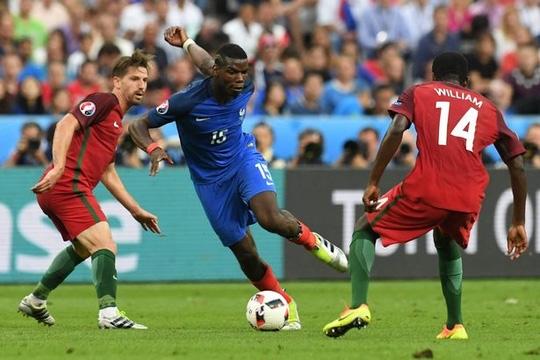 Pogba có xứng đáng với giá 100 triệu bảng Anh?