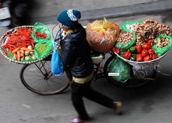 Việt Nam xếp thứ 5Chỉ số hành tinh hạnh phúc 2016
