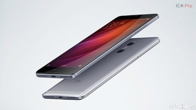 Xiaomi tung smartphone camera kep dau tien hinh anh 1