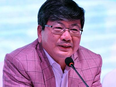 Chủ tịch HĐQT Việt Nam Airlines: