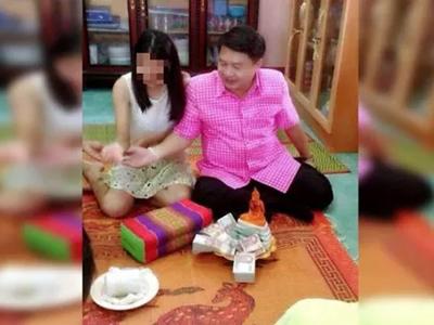 Quan chức Thái Lan dính bê bối