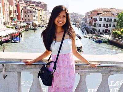 Nữ sinh người gốc Việt bị bạn trai bắn chết vì ghen tuông