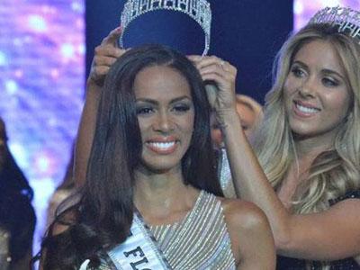 Bị tước vương miện, Hoa hậu Florida phẫn nộ đâm đơn kiện