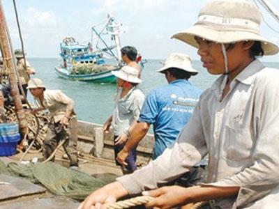 Thiệt hại do Formosa xả thải: Bồi thường, hỗ trợ thế nào?
