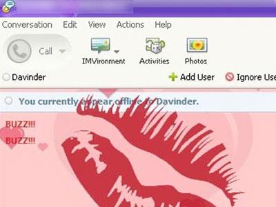 Những điều không thể quên ở Yahoo Messenger