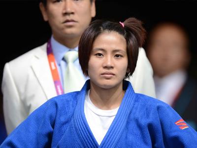 Trận thắng đầu tiên của judo Việt Nam tại Olympic 2016