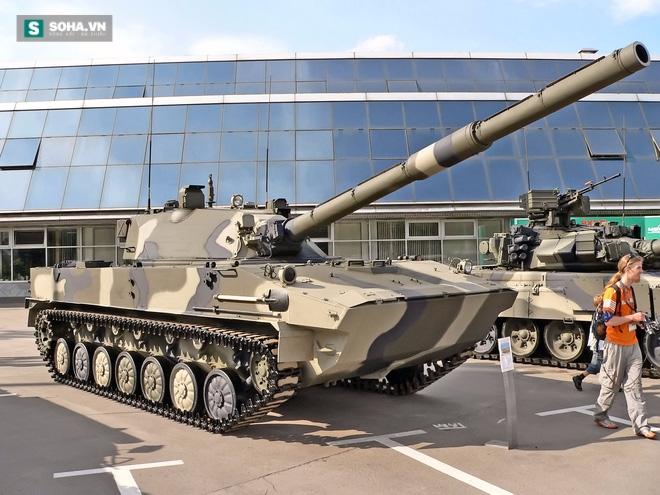 Báo Nga: Việt Nam có thể mua cả BMP-3F lẫn Sprut-SD cho HQĐB - Ảnh 2.