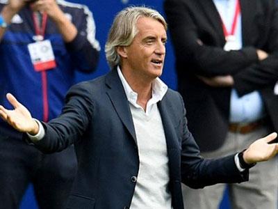 Mancini bị sa thải, Frank de Boer dẫn dắt Inter Milan