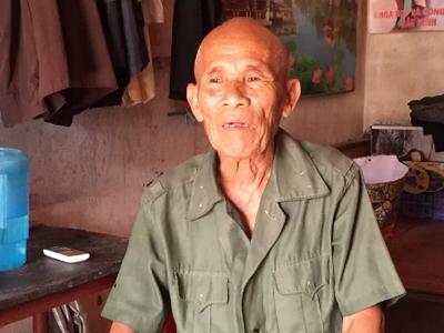 Mang phận tử tù 43 năm và hành trình tìm lời minh oan